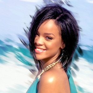 Rihanna wallpapers tapety na pulpit